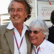 Ecclestone y Montezemolo, de vuelta al Consejo de la Fórmula 1
