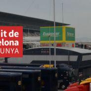 DIRECTO: Test F1 en Barcelona
