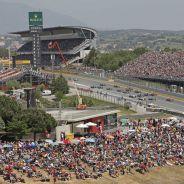Circuit de Barcelona-Catalunya - LaF1