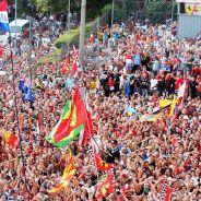 El GP de Italia, en peligro - LaF1.es
