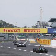 El Gran Premio de Italia en Monza sigue en peligro - LaF1