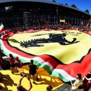 Monza es una de las carreras más históricas de la Fórmula 1 - LaF1