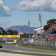 Las negociaciones sobre el futuro de Monza todavía perduran - LaF1