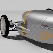 Así es el nuevo Morgan EV3 - SoyMotor