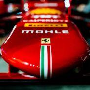¿Cómo será el nuevo monoplaza de Ferrari? Ya se han desvelado algunas pistas - LaF1