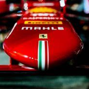¿Cómo será el nuevo coche de Ferrari para 2016? - LaF1