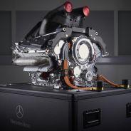 La PU106A Hybrid de Mercedes - LaF1