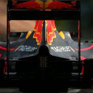 Daniel Ricciardo en los test de Barcelona - LaF1