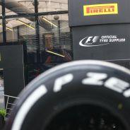 En Pirelli buscan tener una comunicación más fluida con los protagonistas del Mundial - LaF1