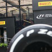 En Pirelli no quieren que se den crédito a las teorías que surgieron en Singapur - LaF1