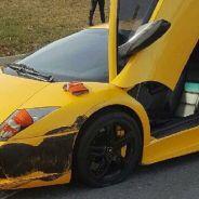 Lamborghini Murciélago - SoyMotor.com