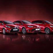 Actualización general en la gama Toyota de cara a 2017 - SoyMotor