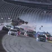 Accidente Nascar americana -SoyMotor