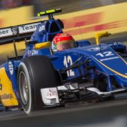 Sauber quiere subir puestos en la parrilla y han optado por un enfoque más agresivo - LaF1
