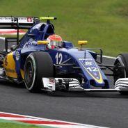 Sauber quiere desarrollar su aerodinámica - LaF1