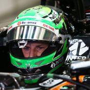 Force India espera recuperar el rendimiento de finales de la temporada pasada - LaF1