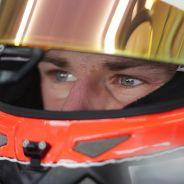 Nico Hülkenberg, pensativo en su Sauber - LaF1
