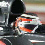 Nico Hülkenberg, seguiro de Sergio Péres y Esteban Gutiérrez en Singapur - LaF1