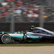 Los coches actuales ya están al mismo ritmo que los de 2004 en clasificación - LaF1