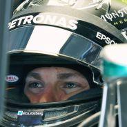 Nico Rosberg en Hockenheim - LaF1