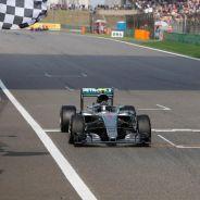 Rosberg no da por vencido a Hamilton - LaF1