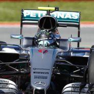 Rosberg lidera los Libres 3 - LaF1