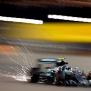 Nico Rosberg es el actual líder del campeonato - LaF1