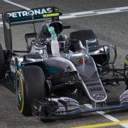 Rosberg volvió a ganar en Baréin - LaF1