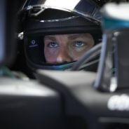 Rosberg olvida el incidente del GP de España - LaF1