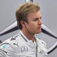 Nico Rosberg ve a Mercedes superior en 2015 - LaF1.es