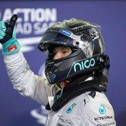 Rosberg defiende la nueva normativa de Pirelli - LaF1