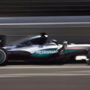 Rosberg no quiere tensar la relación con Hamilton - LaF1