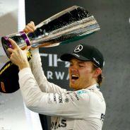 Rosberg deja claro el objetivo de Mercedes - LaF1