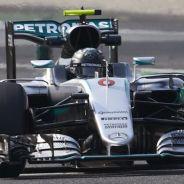 Nico Rosberg logra su primera victoria en Monza - LaF1