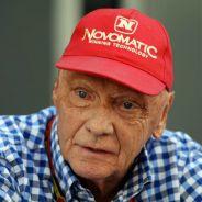 Lauda considera que la idea de los nuevos motores habría destruido la F1 - LaF1