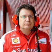 Tombazis se une al equipo Manor - LaF1
