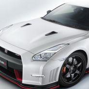 Nissan GT-R NISMO N-Attack Package: de Nürburgring al cielo