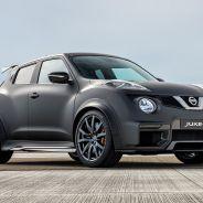 El Nissan Juke-R 2.0 en todo su esplendor - SoyMotor
