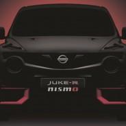 Nissan Juke-R NISMO - SoyMotor