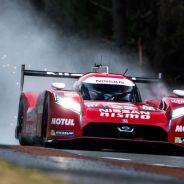 Nissan en Le Mans - LaF1