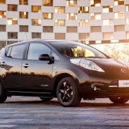 El Nissan Leaf Black Edition se pondrá a la venta a partir de marzo de 2017 - SoyMotor