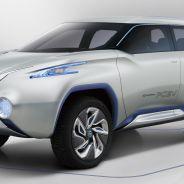Nissan apuesta por el etanol en lugar del hidrógeno para el futuro
