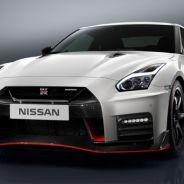 Nissan GT-R NISMO 2017, el arma definitiva -SoyMotor.com