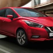 Nissan Micra 2021: renovación de gama y retoque mecánico - SoyMotor.com