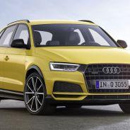 El nuevo Audi Q3 estará disponible en los concesionarios a partir de otoño de 2016 - SoyMotor