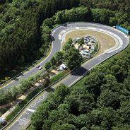 Nordschleife, el anillo norte de Nürburgring tiene 20,8 kilómetros -SoyMotor