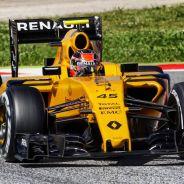 Ocon disputará los Libres 1 de Hungría este fin de semana con Renault - LaF1