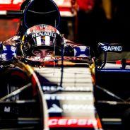 Esteban Ocon espera poder luchar con Max Verstappen en un futuro cercano - LaF1