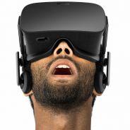 Oculus Rift, una de las líderes del mercado - LaF1