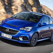 El Opel Corsa OPC se renueva tras ocho años - SoyMotor